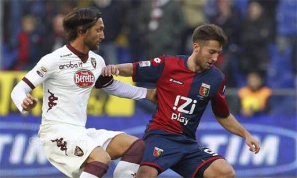 Bóng đá - Genoa vs Torino 20h00, ngày 20/05