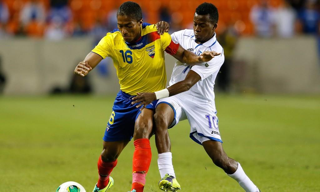 Bóng đá - Honduras vs Ecuador 07h30 ngày 27/03