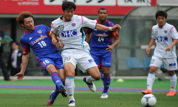 Bóng đá - Tokyo vs Sagan Tosu 17h00 ngày 10/04