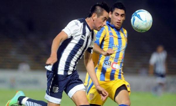 Bóng đá - Talleres Cordoba vs Rosario Central 1h45 ngày 26/9
