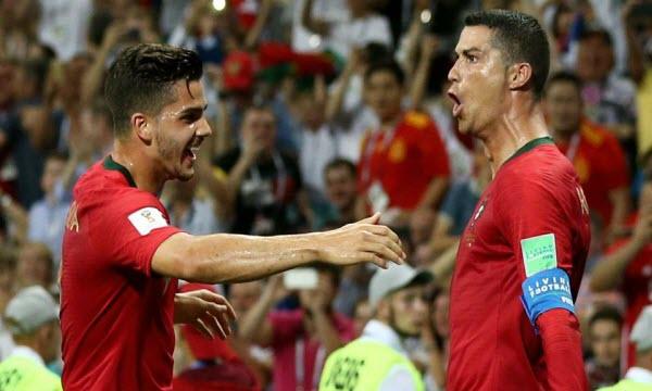 Bóng đá - Bồ Đào Nha vs Ma rốc 19h00, ngày 20/06