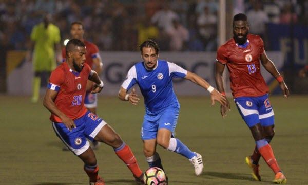 Nhận định dự đoán Haiti vs Nicaragua 4h ngày 9/6