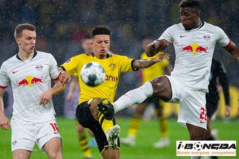 Bóng đá - RB Leipzig vs Borussia Dortmund 0h30 ngày 10/1