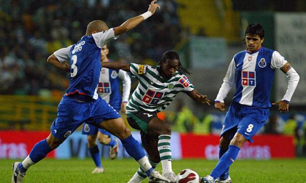 Bóng đá - Porto vs Lille OSC 02h00, ngày 21/07