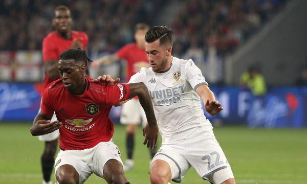 Bóng đá - Manchester United vs Inter Milan 18h30 ngày 20/07
