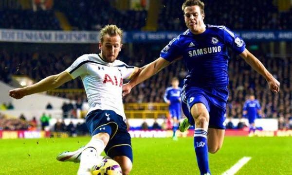 Bóng đá - Tottenham Hotspur vs Chelsea 22h00, ngày 20/08