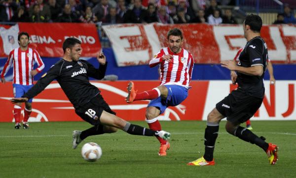 Bóng đá - Valencia vs Atletico Madrid 01h00, ngày 21/08