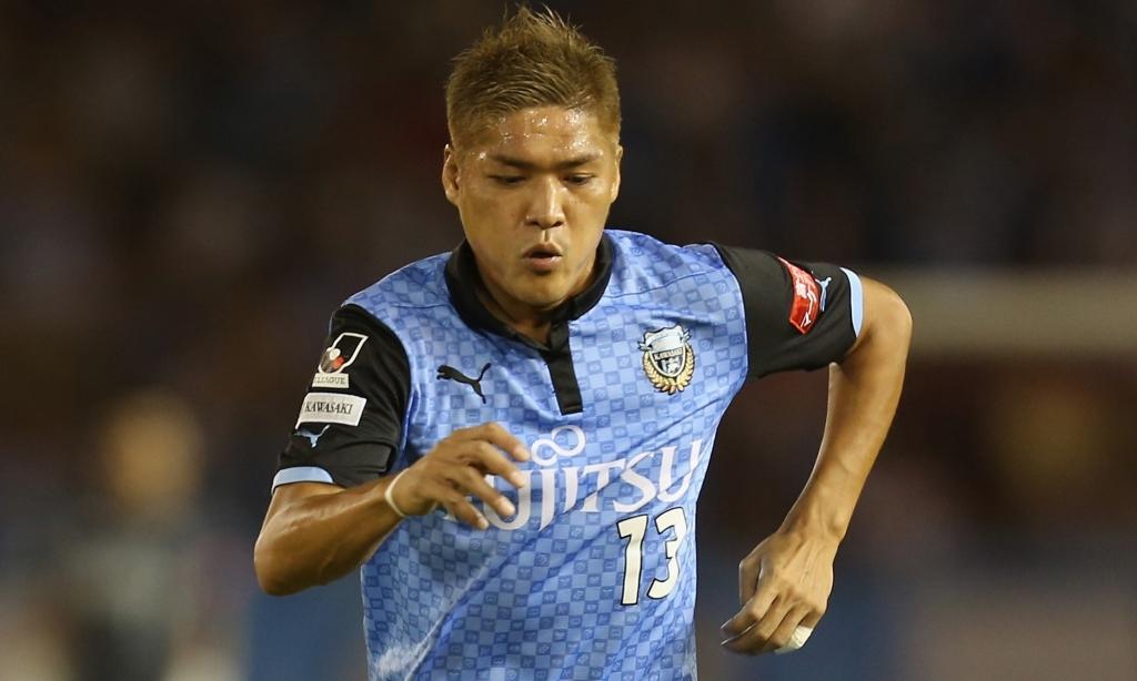 Bóng đá - Tokyo vs Kawasaki Frontale 12h ngày 11/4