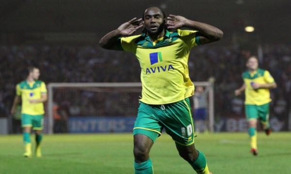 Bóng đá - Norwich City vs Birmingham 19/01/2019 02h45