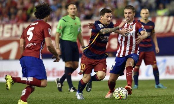 Bóng đá - Barcelona vs Levante 01h00, ngày 21/09