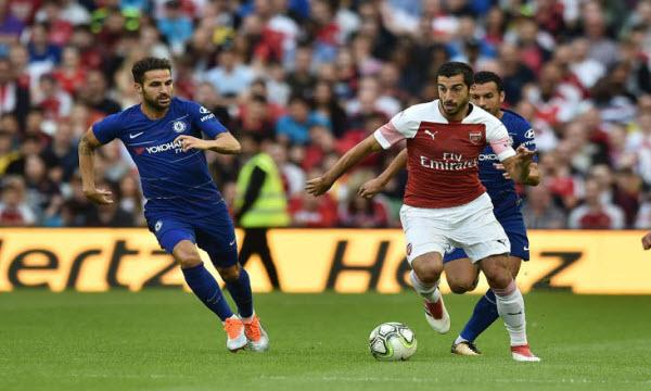 Bóng đá - Arsenal vs Vorskla Poltava 02h00, ngày 21/09