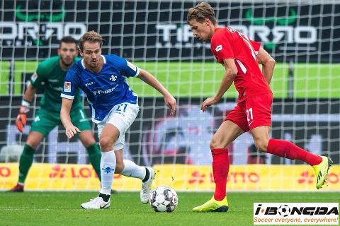 Heidenheimer vs Darmstadt 23h30 ngày 24/9