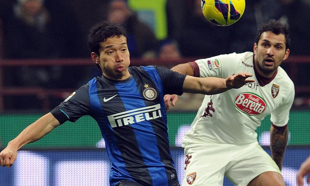 Bóng đá - Thông tin trước trận cầu đinh: Torino - Inter Milan