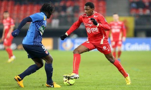 Phân tích Dijon vs Valenciennes 2h ngày 25/9
