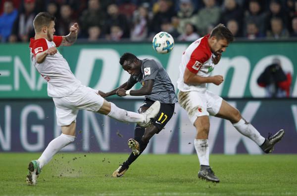 Bóng đá - Augsburg vs RB Leipzig 20h30 ngày 20/10