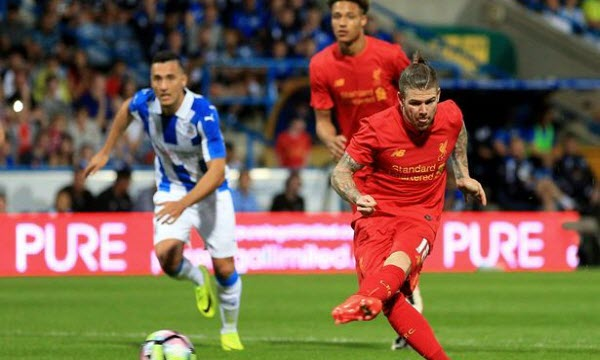 Bóng đá - Liverpool vs Huddersfield Town 27/04/2019 02h00