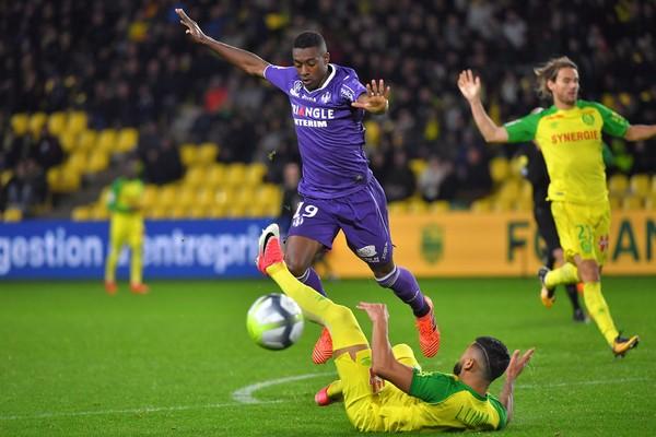 Bóng đá - Nantes vs Toulouse 00h30 ngày 06/02