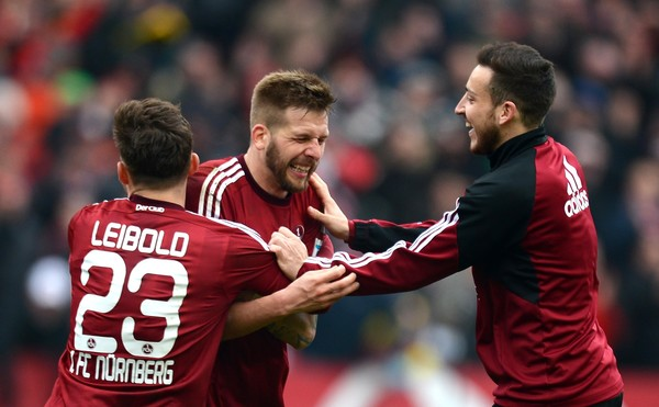 Bóng đá - Nurnberg vs Hoffenheim 20h30 ngày 20/10