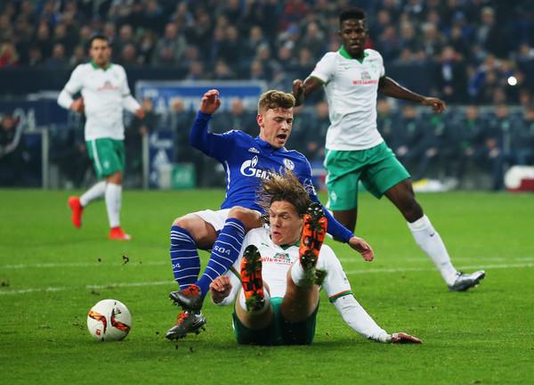 Phân tích Schalke 04 vs Werder Bremen 23h30 ngày 26/9