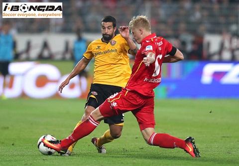 Bóng đá - SC Paderborn 07 vs Union Berlin 18h30 ngày 21/10