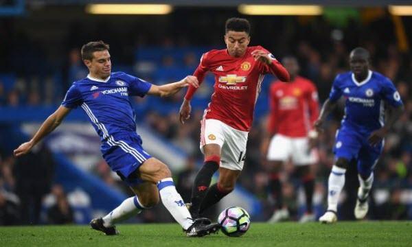 Bóng đá - Manchester United vs Chelsea 28/04/2019 22h30