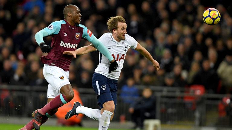 Bóng đá - Tottenham Hotspur vs West Ham United 27/04/2019 18h30