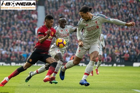 Liverpool vs Manchester United 19/01/2020 23h30