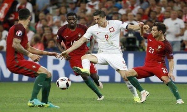 Bóng đá - Bồ Đào Nha vs Ba Lan 02h45 ngày 21/11
