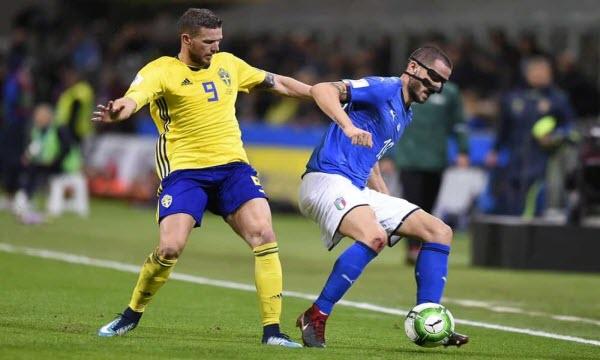 Bóng đá - Thụy Điển vs Nga 02h45 ngày 21/11