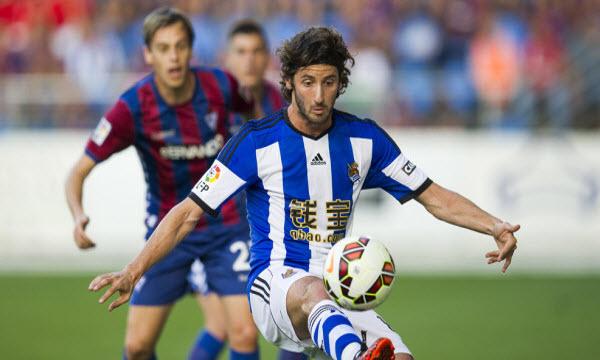 Bóng đá - Levante vs Real Sociedad 00h00, ngày 21/12