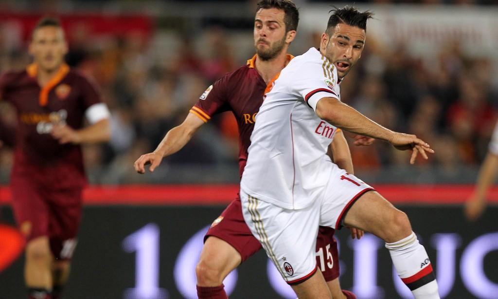 Bóng đá - AS Roma vs AC Milan 02h45, ngày 21/12