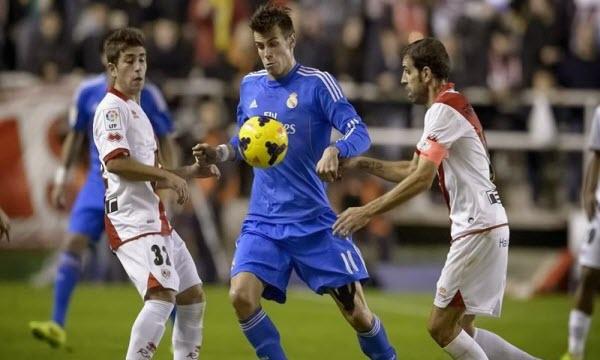Dự đoán nhận định Real Madrid vs Rayo Vallecano 00h30 ngày 16/12