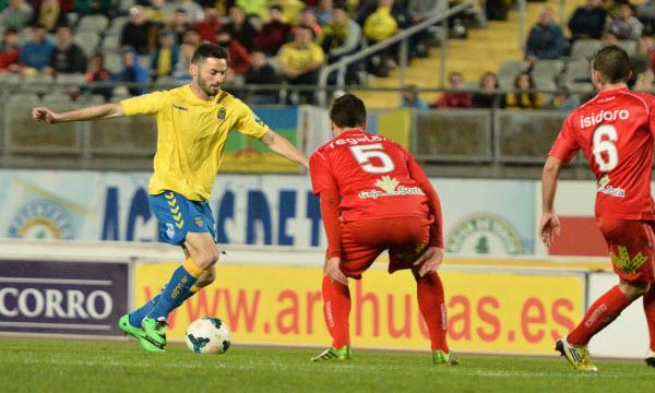Bóng đá - Las Palmas vs SD Huesca 01h00 ngày 19/08