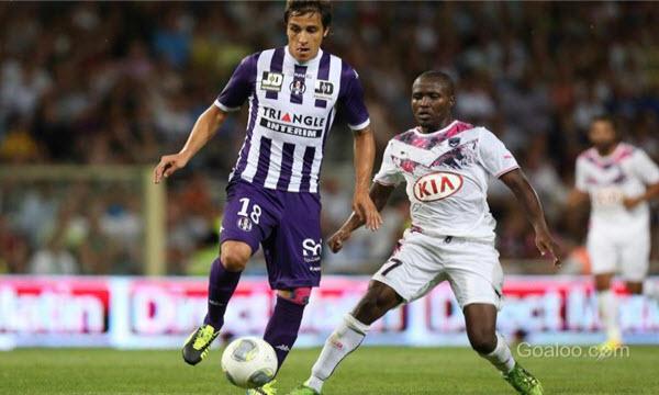 Bóng đá - Toulouse vs Bordeaux 01h00 ngày 06/10