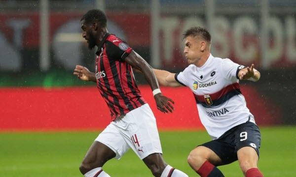 Dự đoán nhận định AC Milan vs Genoa 21h00 ngày 08/03