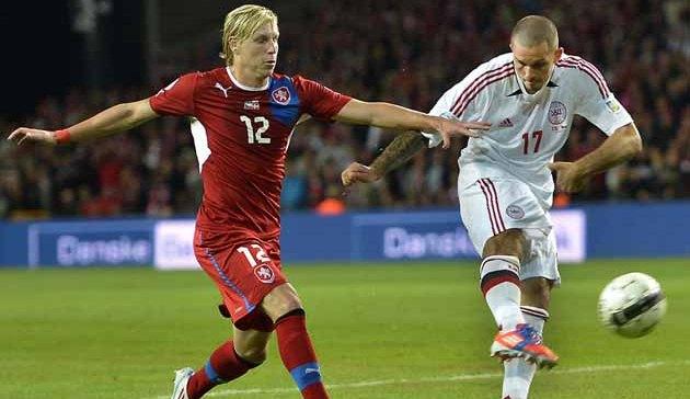 Nhận định dự đoán Séc vs Đan Mạch 23h ngày 3/7