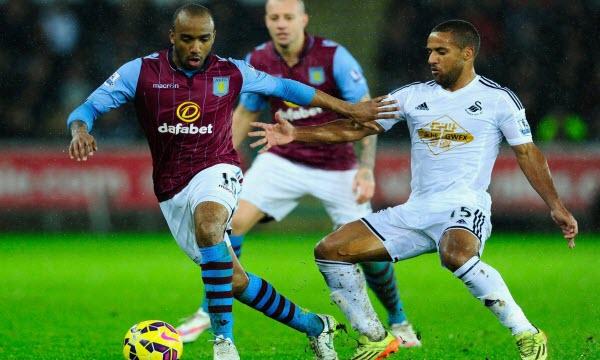 Dự đoán nhận định Aston Villa vs Swansea City 22h00 ngày 05/01