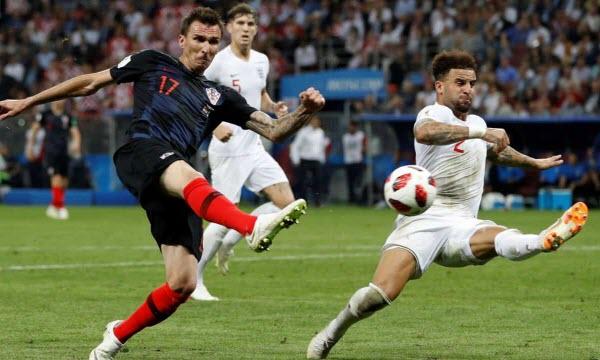 Bóng đá - Croatia vs Azerbaijan 02h45 ngày 22/03