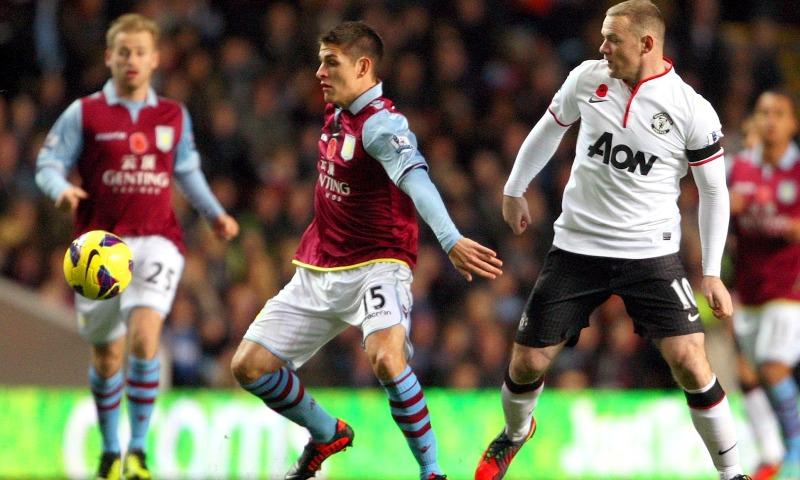 Bóng đá - Manchester United vs Aston Villa: 02h00, ngày 23/04
