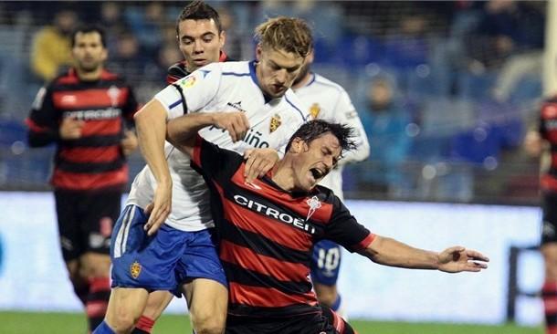 Bóng đá - Celta Vigo vs Zaragoza: 03h00, ngày 23/04