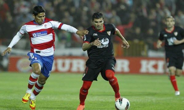 Phân tích Granada vs Sevilla 18h ngày 17/10