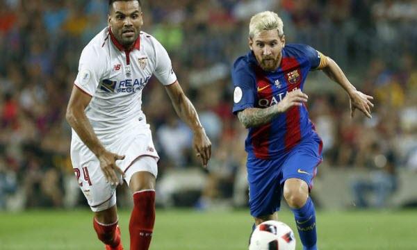 Bóng đá - Barcelona vs Sevilla 02h30, ngày 22/04