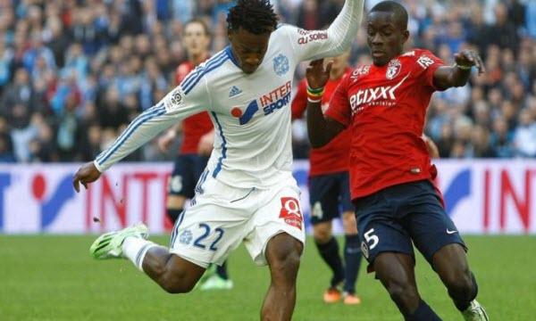 Bóng đá - Marseille vs Lille OSC 22h00, ngày 21/04