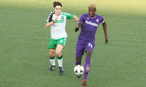 Bóng đá - US Sassuolo Calcio vs Fiorentina 22h59, ngày 21/04