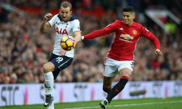 Bóng đá - Manchester United vs Tottenham Hotspur 23h15, ngày 21/04