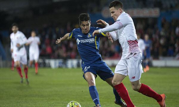 Bóng đá - Getafe vs Sevilla 19h00 ngày 21/04
