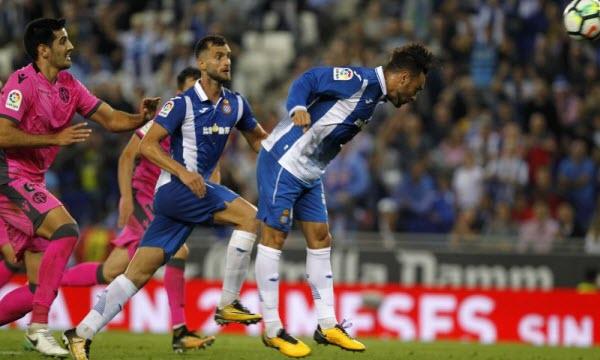 Bóng đá - Levante vs Espanyol 17h00 ngày 21/04