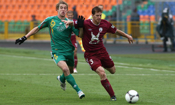 FK Rostov vs Terek Groznyi 00h30 ngày 17/09