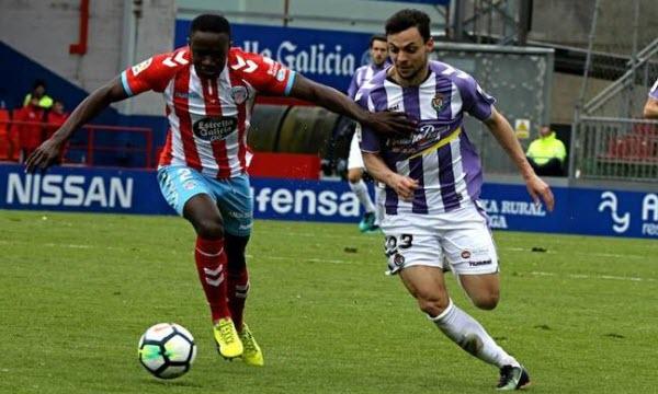Bóng đá - CD Lugo vs SD Huesca 02h00, ngày 22/05