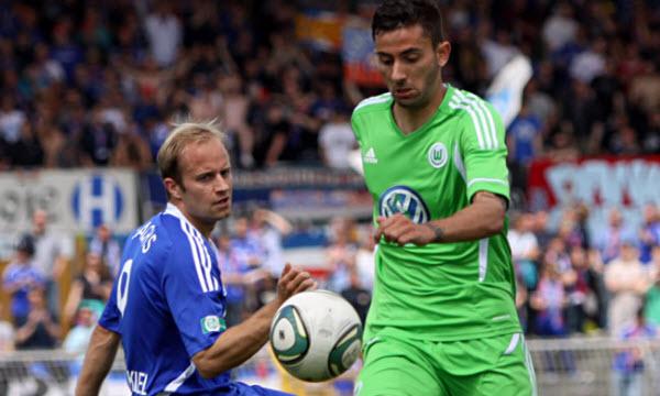 Bóng đá - Holstein Kiel vs Wolfsburg 01h30, ngày 22/05
